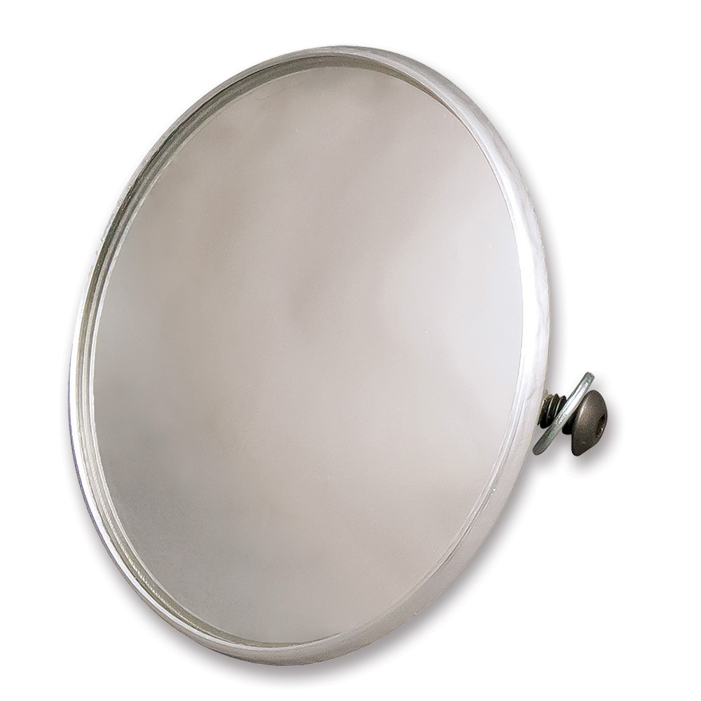 "3 3/4"" Replacement Spot Mirrors"