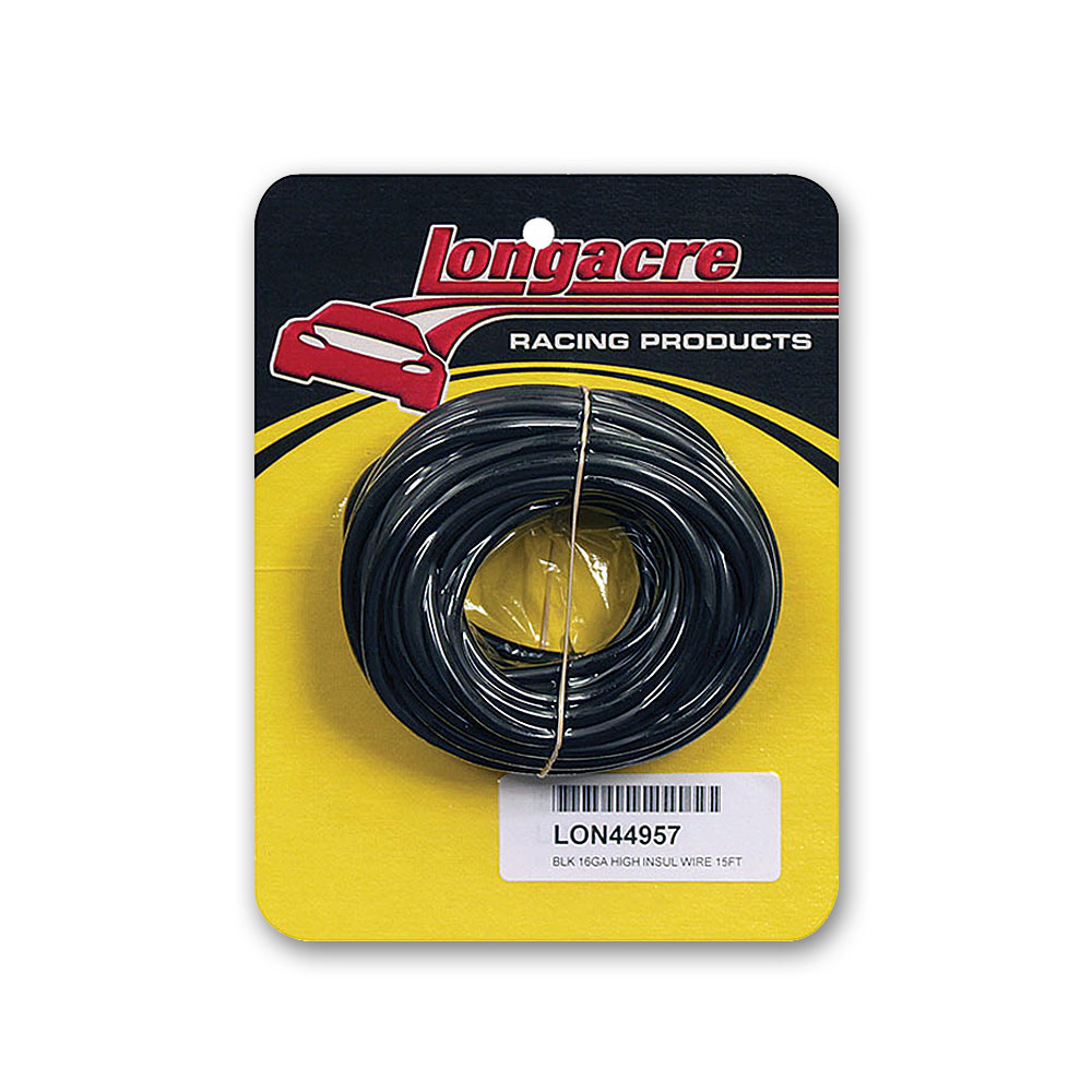 16 gauge HD electrical wire