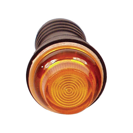 Replacement Light assembly - Amber