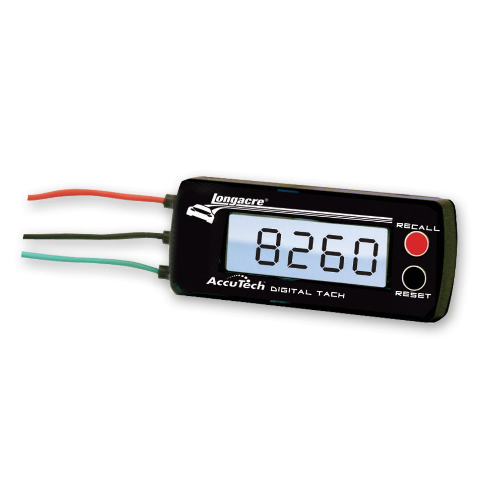 Accutech digital tachometer 44391 instructions equus pro racing tach wiring diagram at reclaimingppi.co