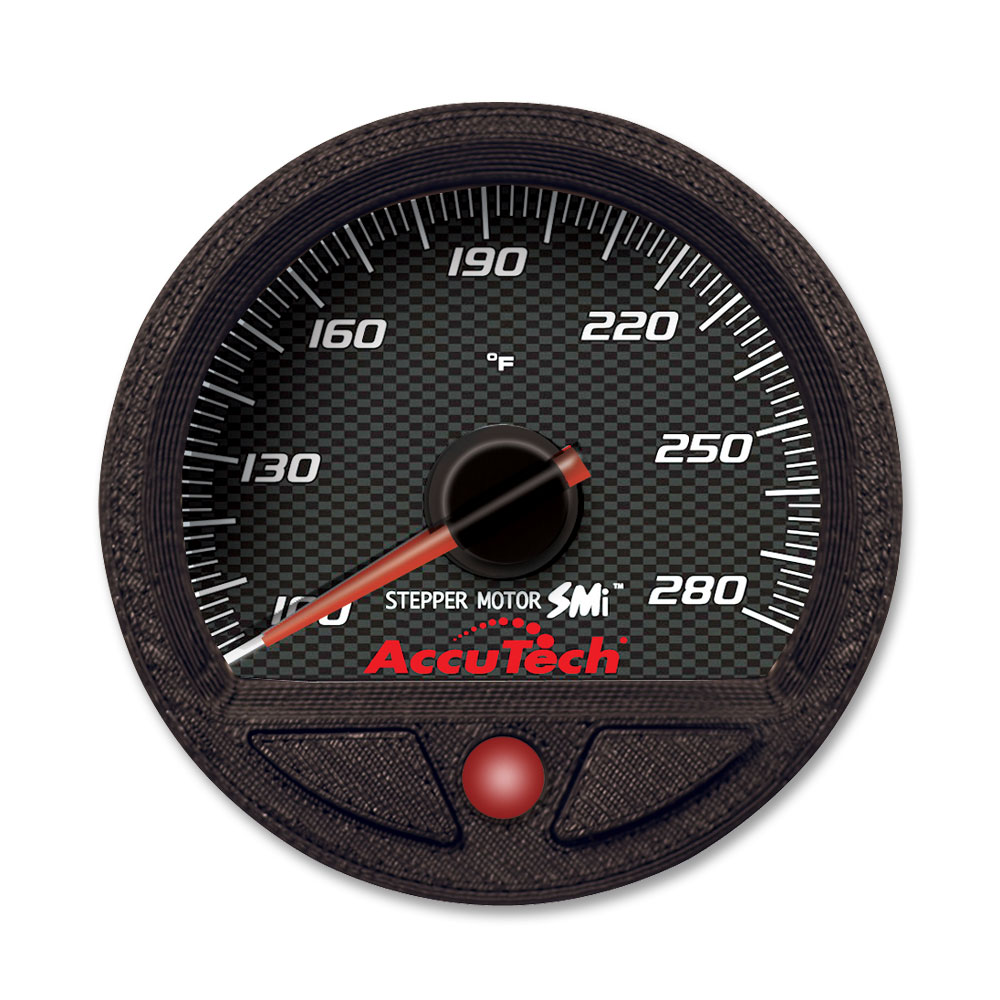 AccuTech™ SMi™ Oil Temperature Gauge