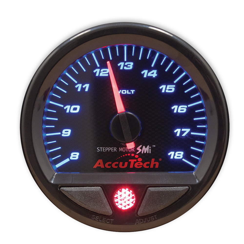 AccuTech™ SMi™ Volt Gauge