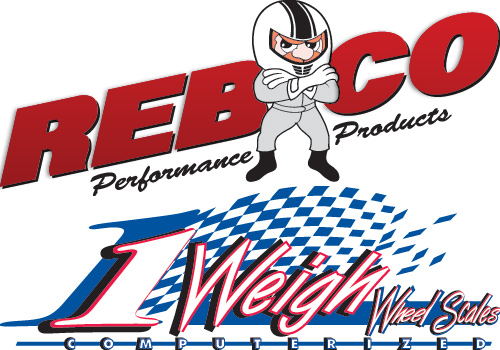 Rebco 1-Weigh