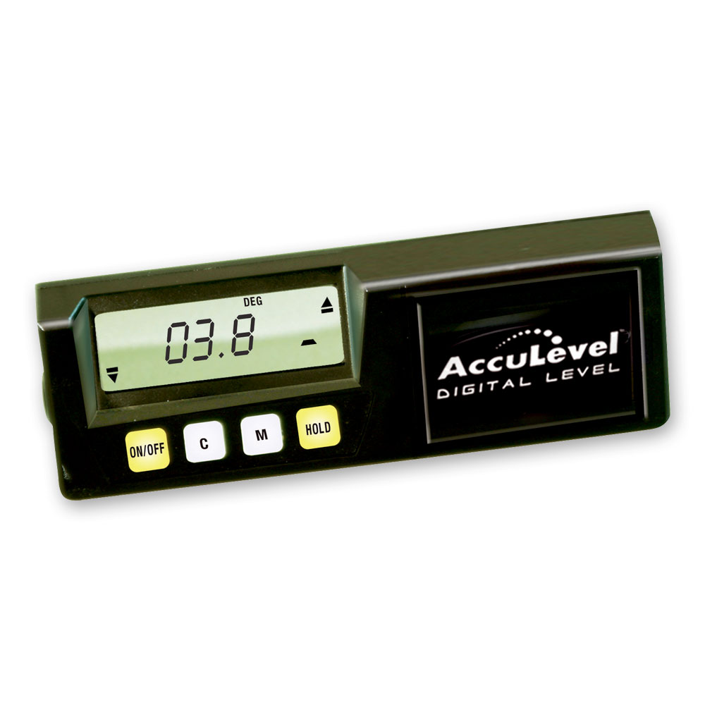AccuLevel™ Basic Digital Level