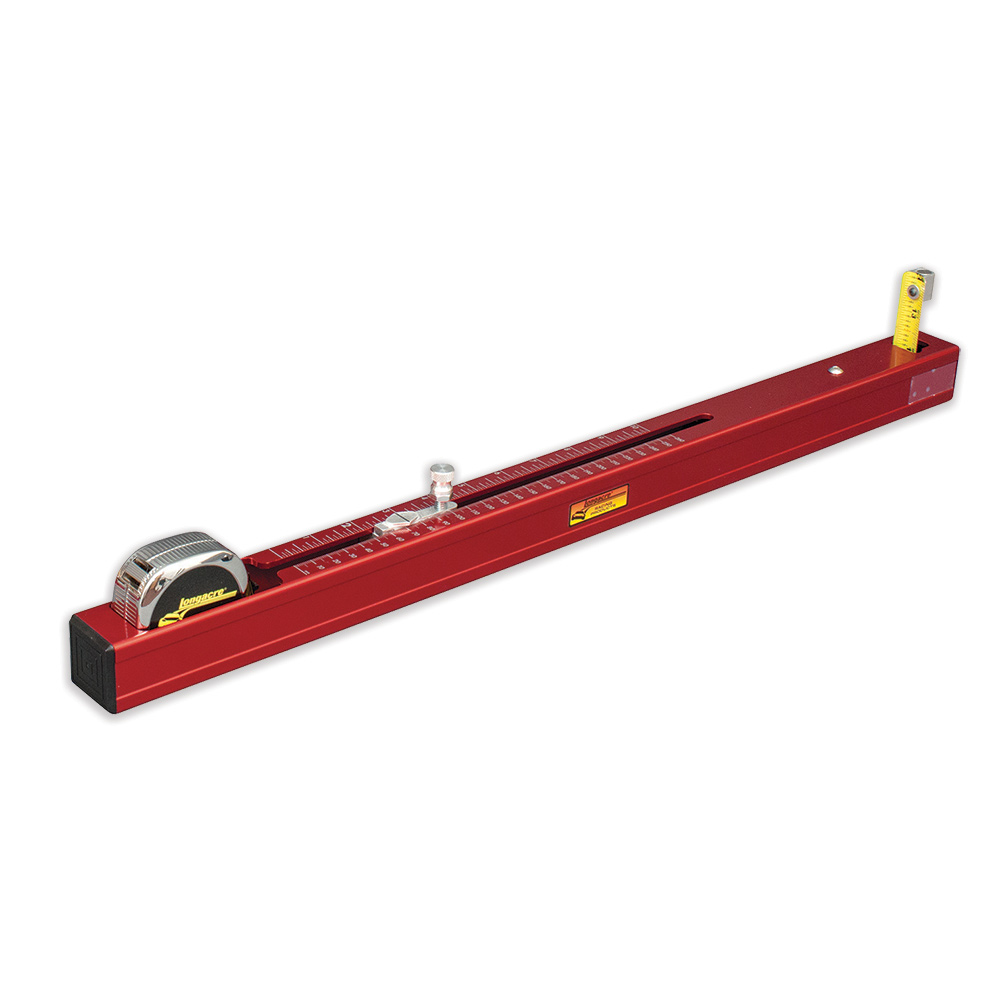 Chassis Height Measurement Tool - Short