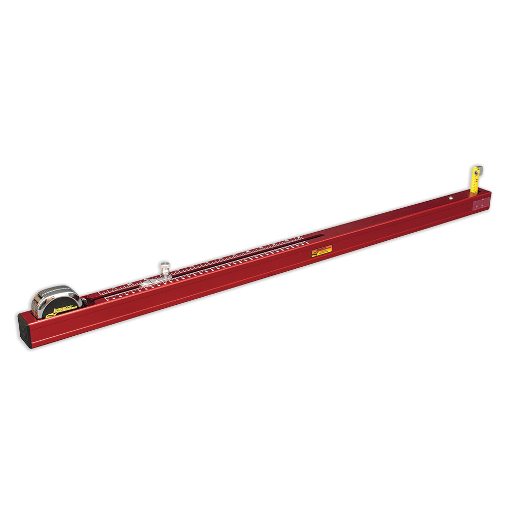 Chassis Height Measurement Tool - Long