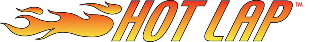 Hot Lap logo