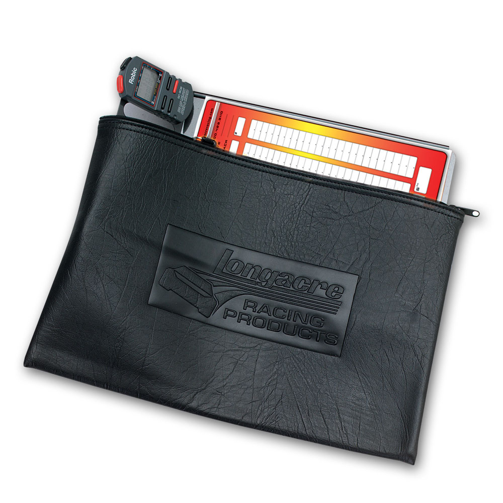 Padded storage pouch