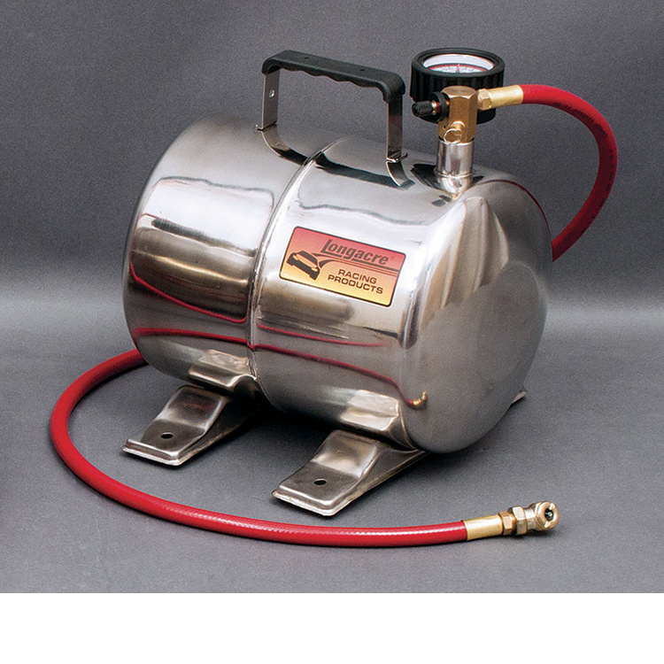 2 Gallon Mini Lightweight Air Tank Only