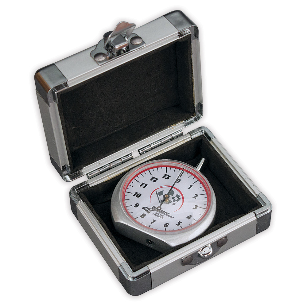 Dial Tread Depth Gauge with Hard Case