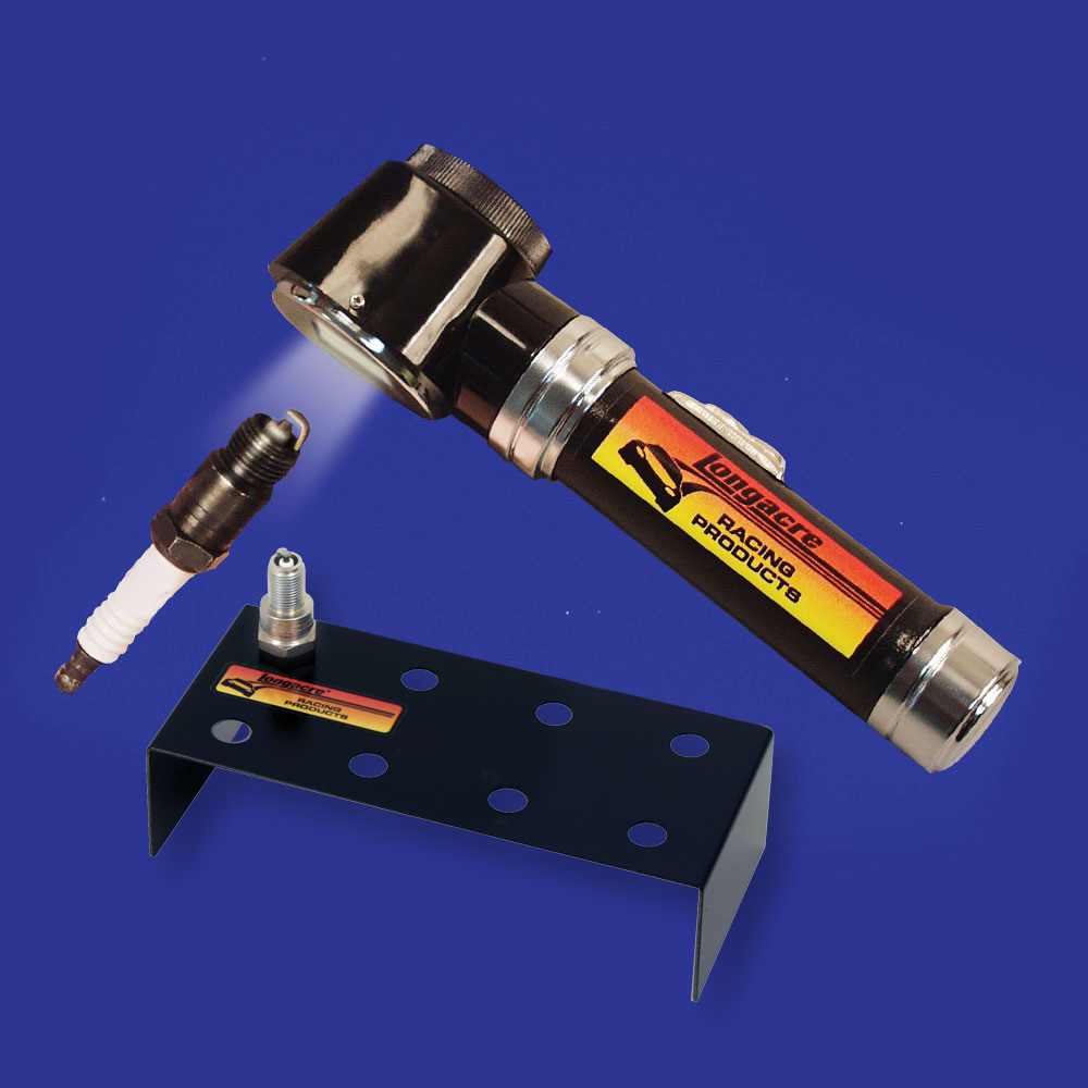 Spark Plug Viewer with Holder