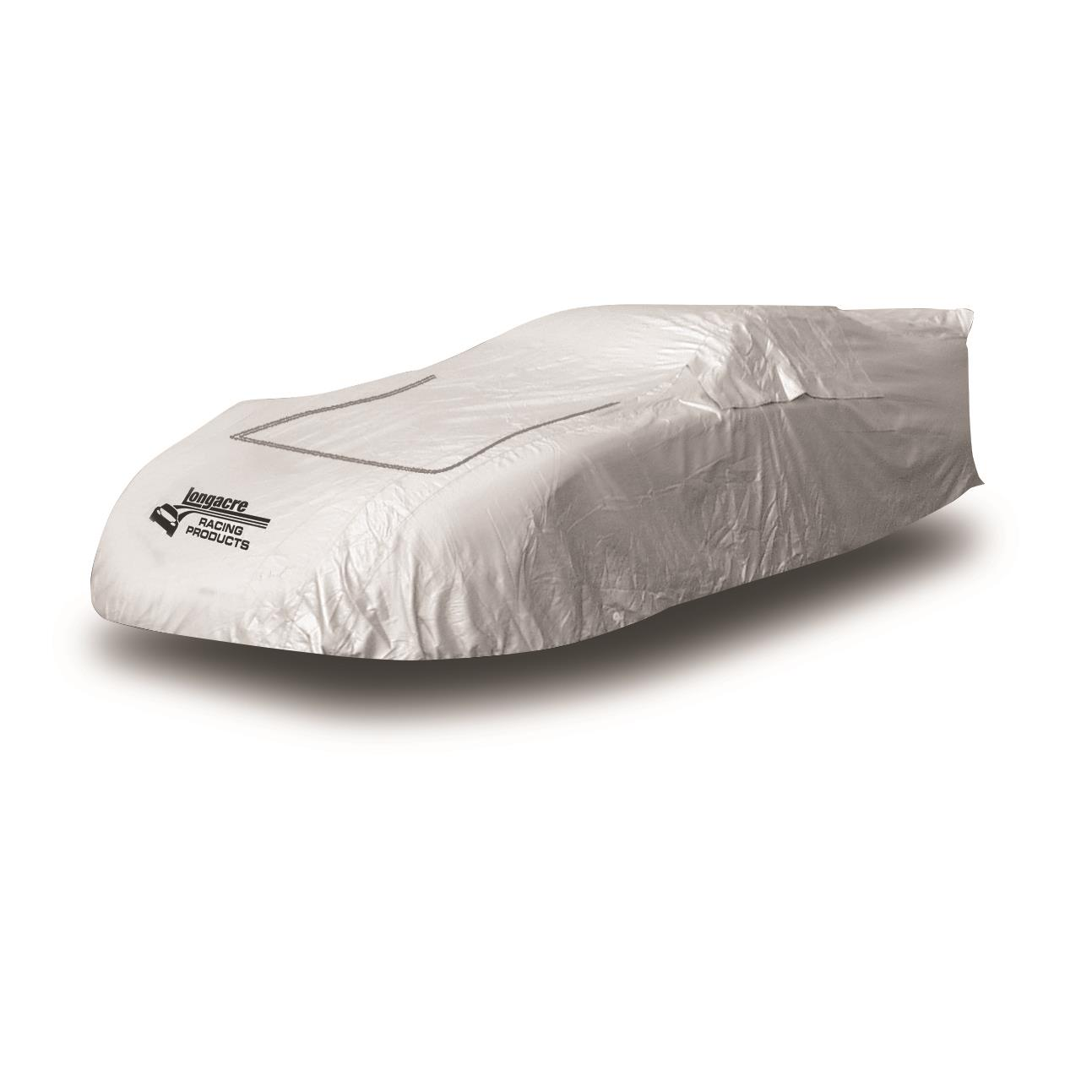 Dirt Late Model Car Cover