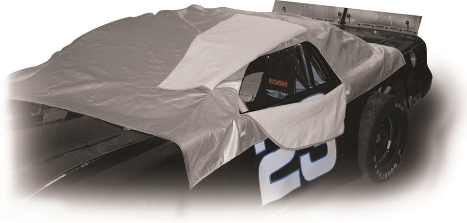 Cockpit Car Cover