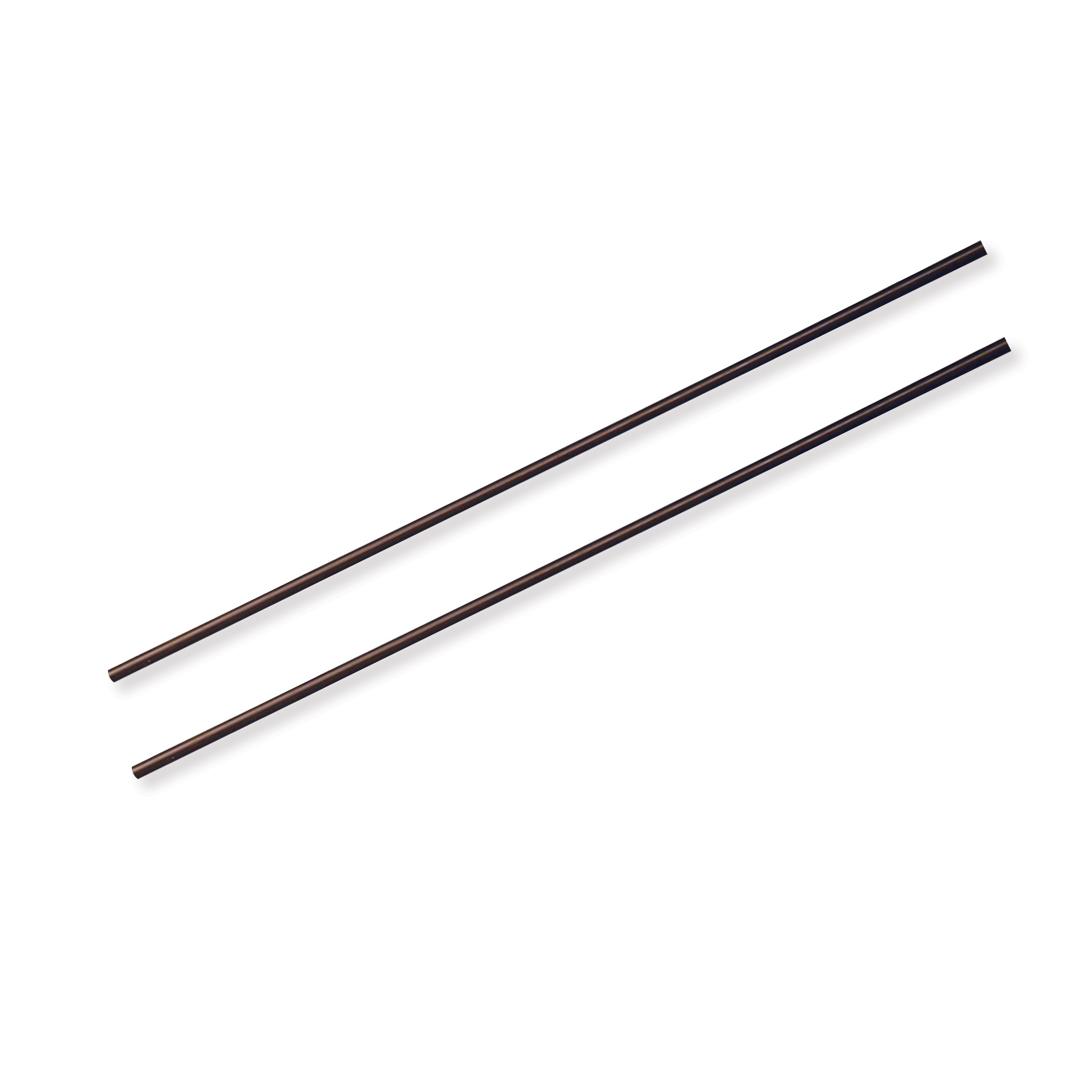 Replacement Fender Support Rods - 1 Pair