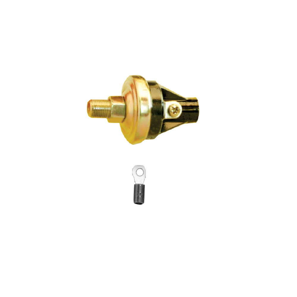 "15-50 psi Oil Pressure 1/8"" NPT sender only"