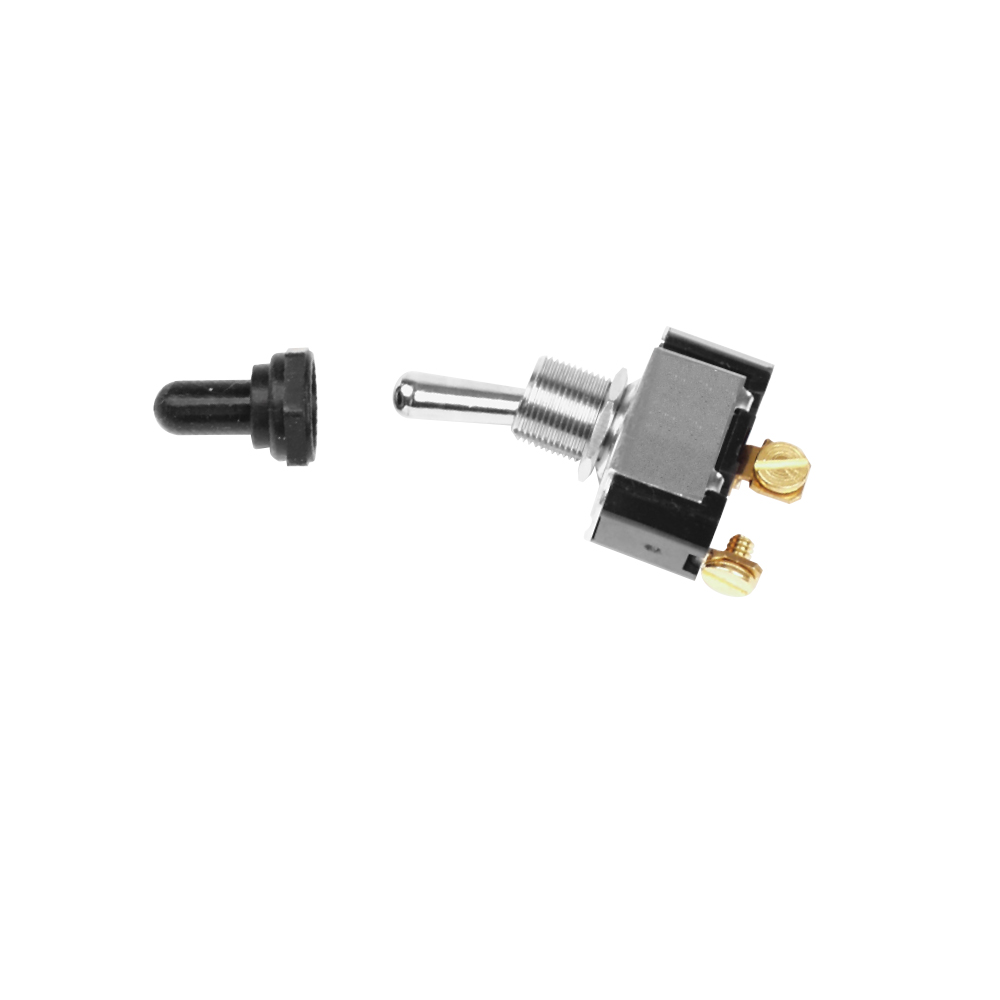 Weatherproof HD  40 Amp Ignition Switch