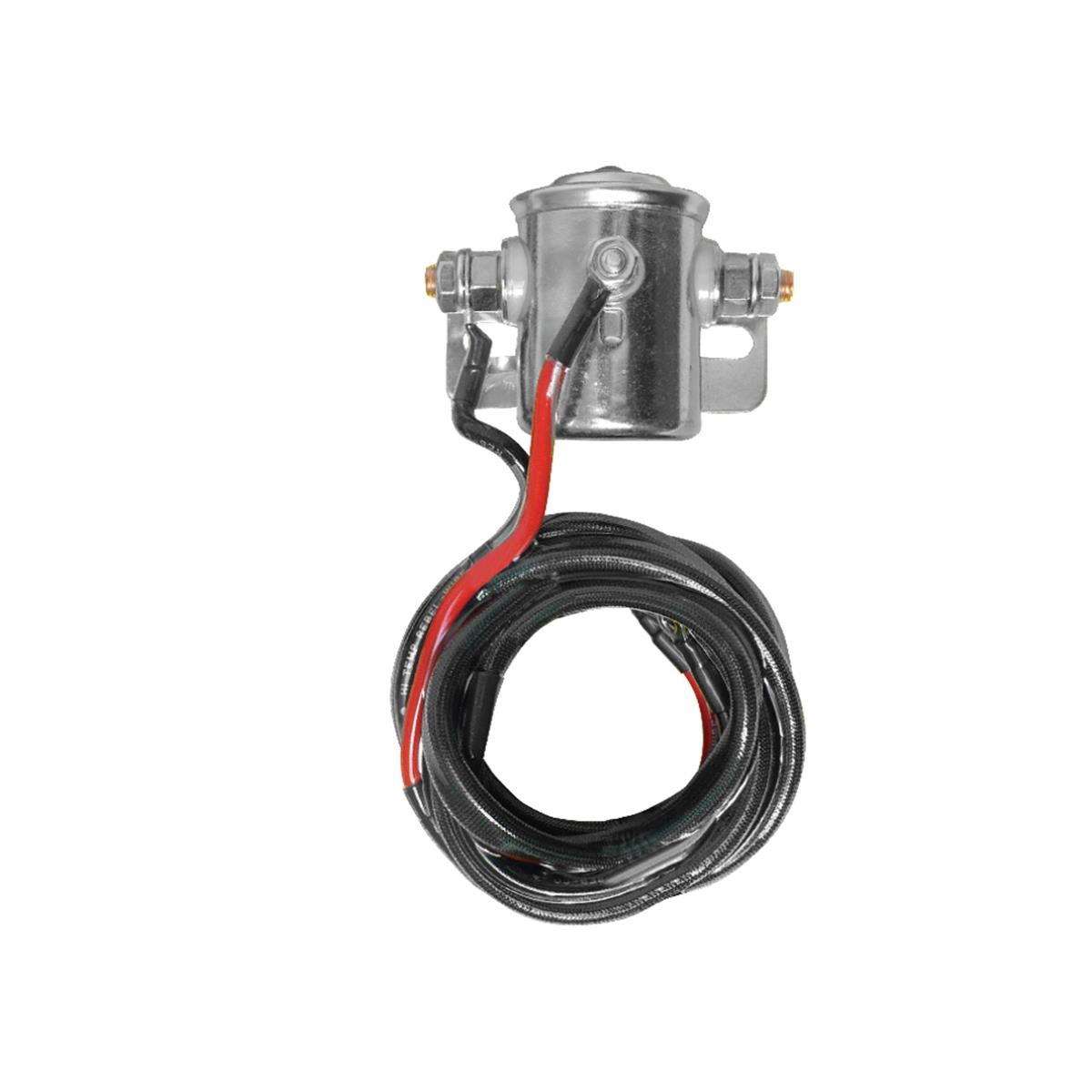 HD starter solenoid only