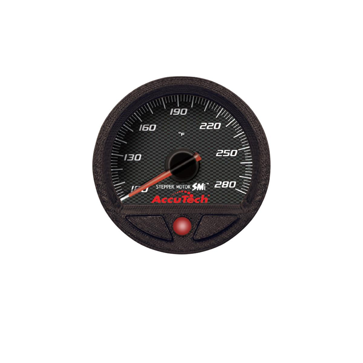 AccuTech™ SMi™ Water Temperature Gauge