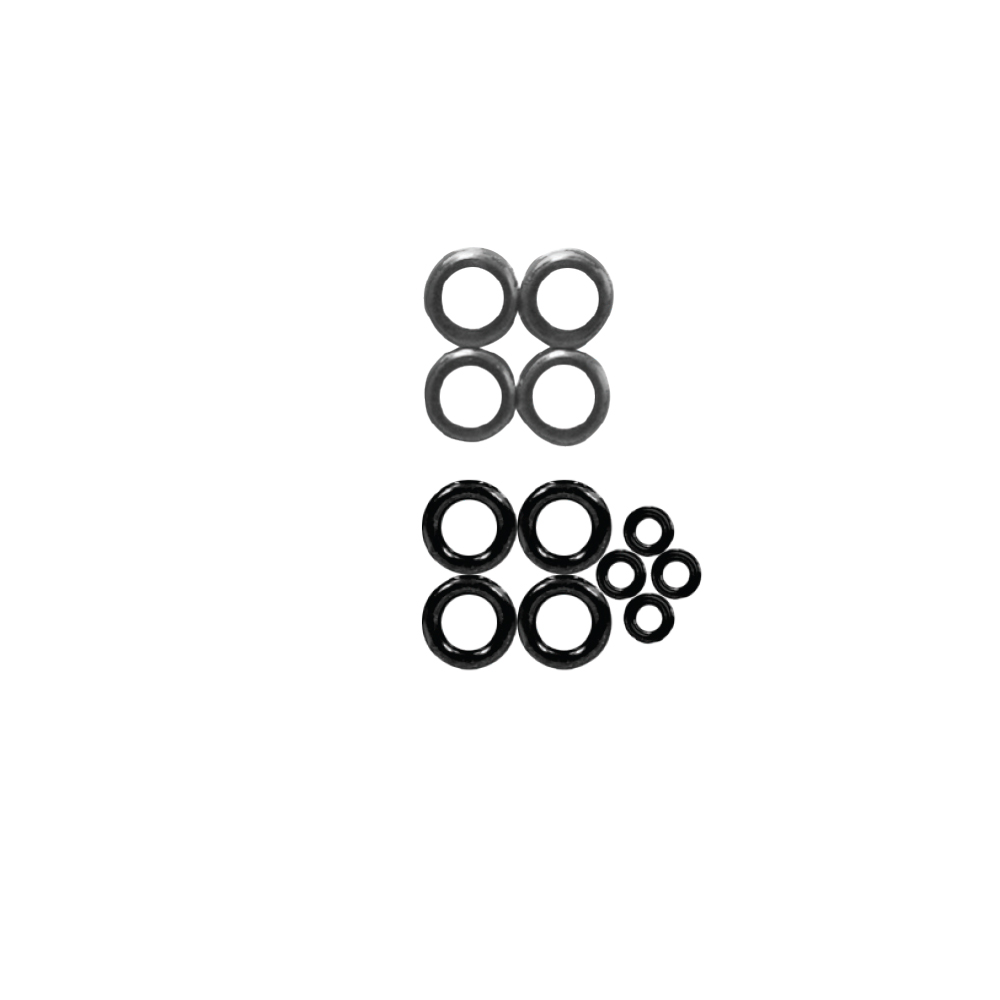 TIRELIEF™ Replacement O-Rings & Quad Seals - set of 4