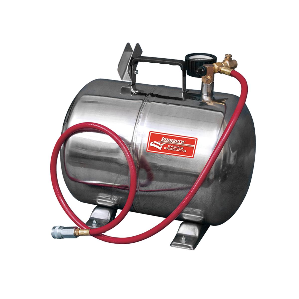 5 Gallon Deluxe Lightweight Air Tank Only