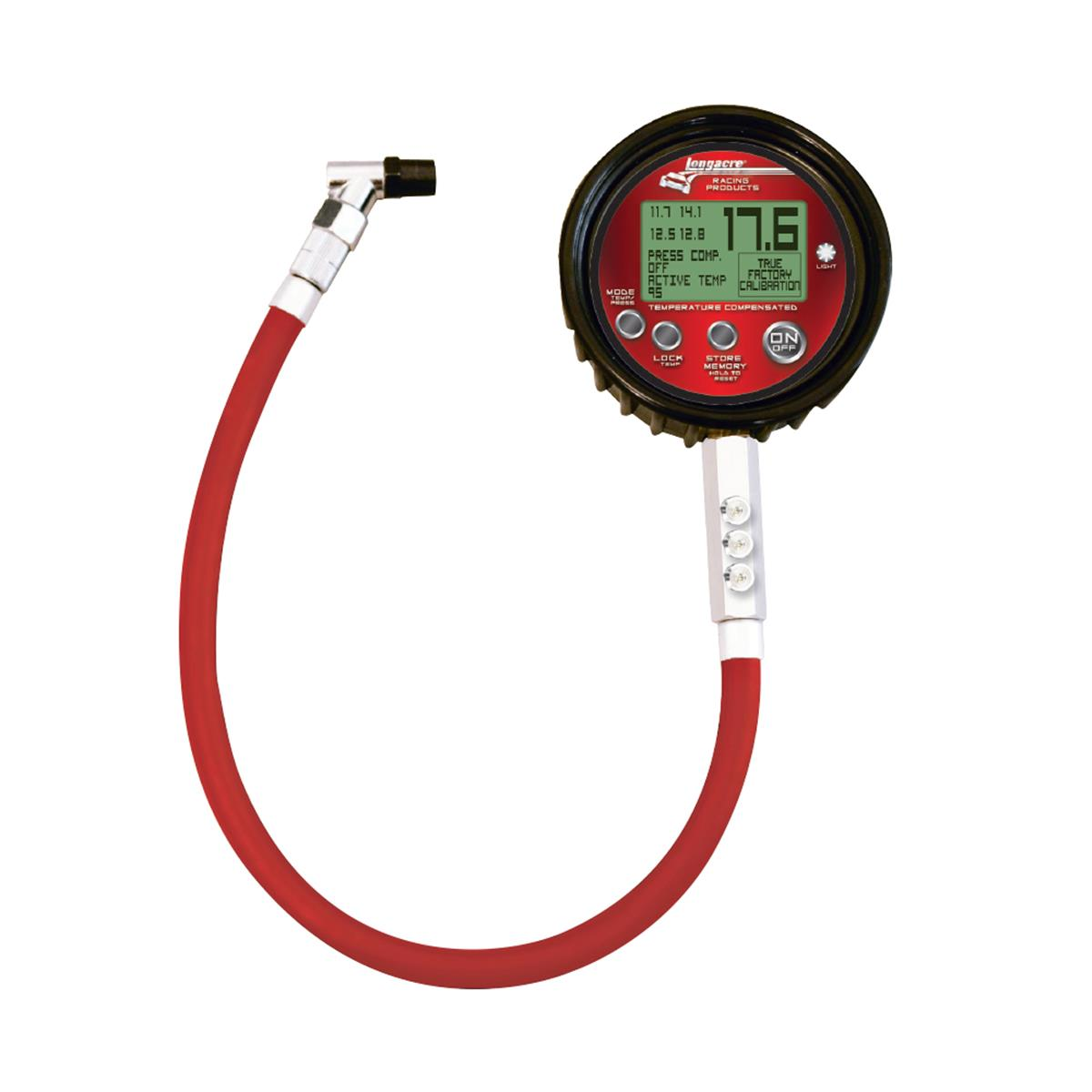 Ultimate Digital Tire Pressure Gauge 0-100 psi