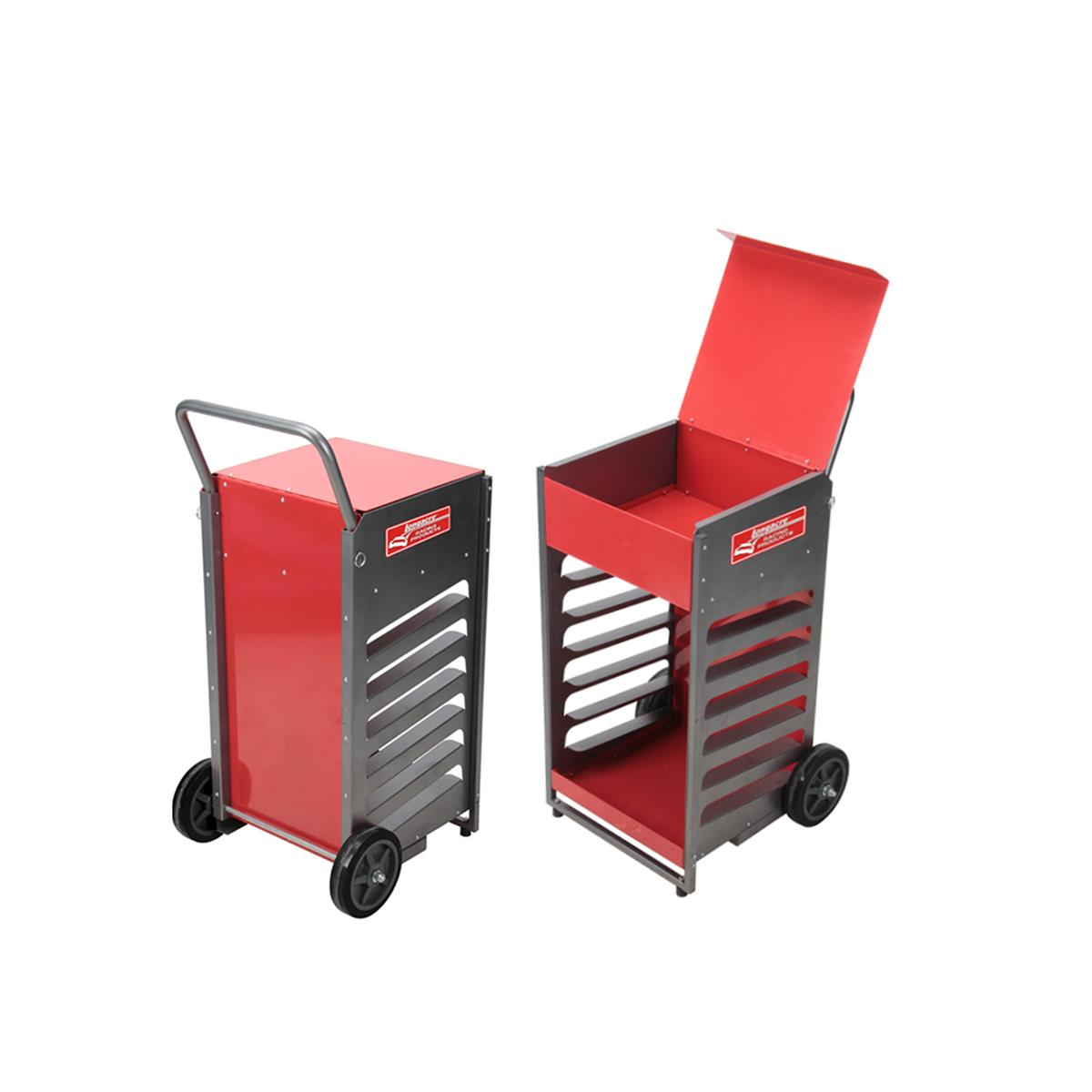 Scale Cart