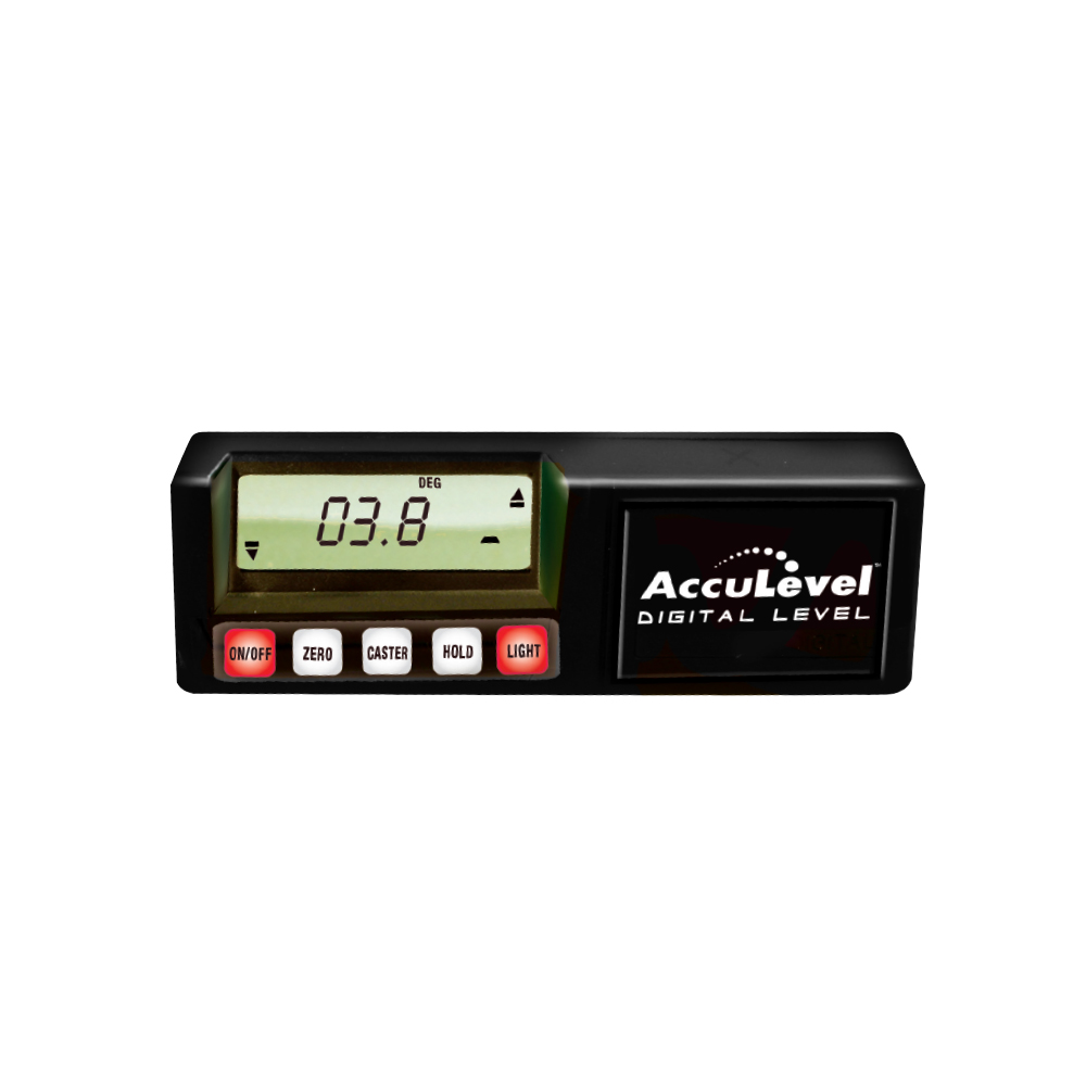 AccuLevel™ Pro Model Digital Level