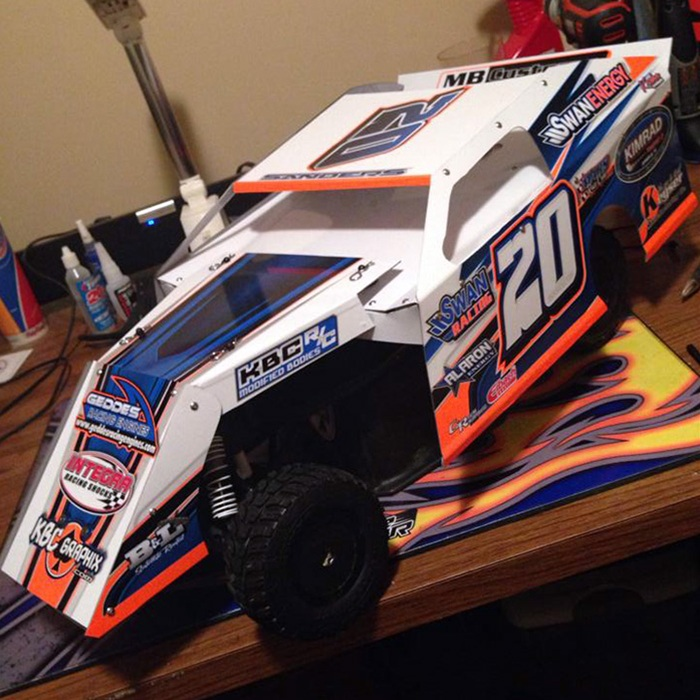 Longacre Rc Car Racing Products