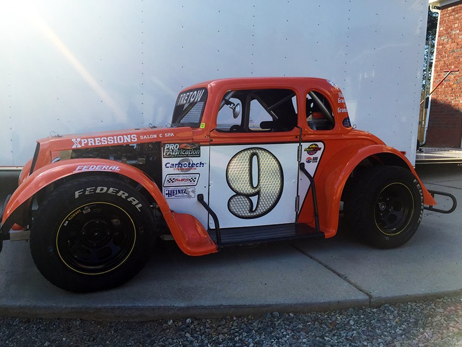 Longacre Stock Car Racing Products