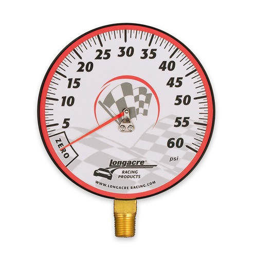 Replacement Air Gauge Heads