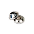 Replacement carb bushings - aluminum