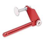 Primary Throttle Stop Bracket - Holley® 4 BBL