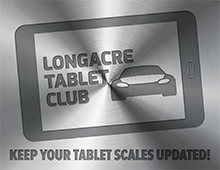 Longacre Tablet Club