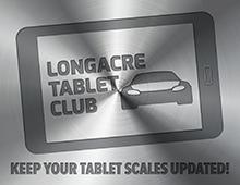 Longacre Tablet Club
